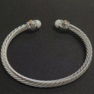 David Yurman Cable Cuff Bracelet